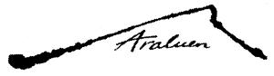 Araluen logo 01