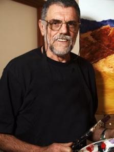 Ron Talbot, CAAS President