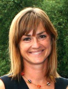 Manuela Pilz