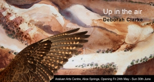 Up in the Air-DebClarke