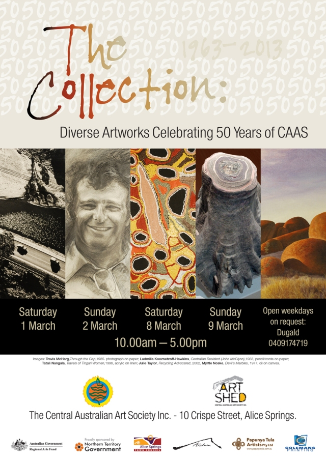 CAAS-50th-Poster