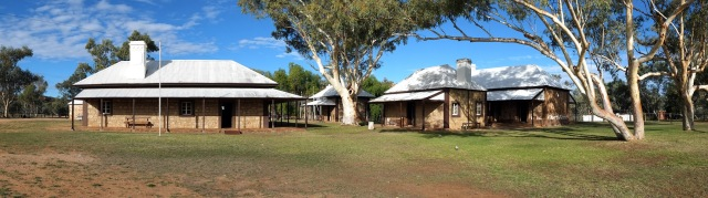 Telegraph Station - Alice Springs