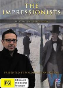 Impressionists-Cover