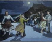 Paula Rego - 'The Dance'