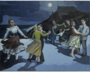 Paula Rego - 'The Dance'