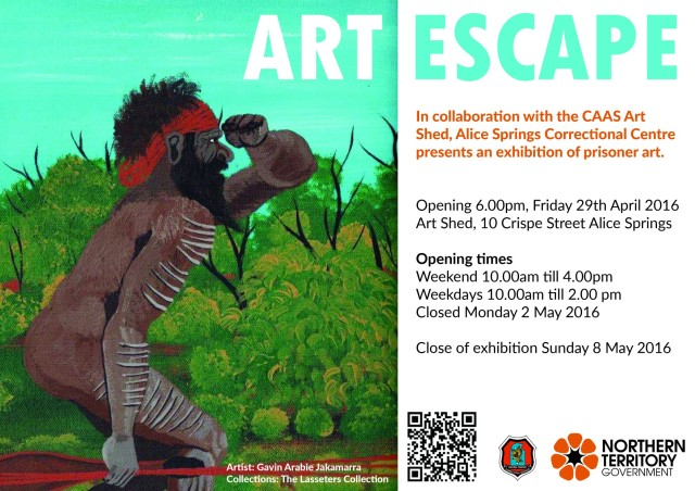 Art_Escape2016_A4poster