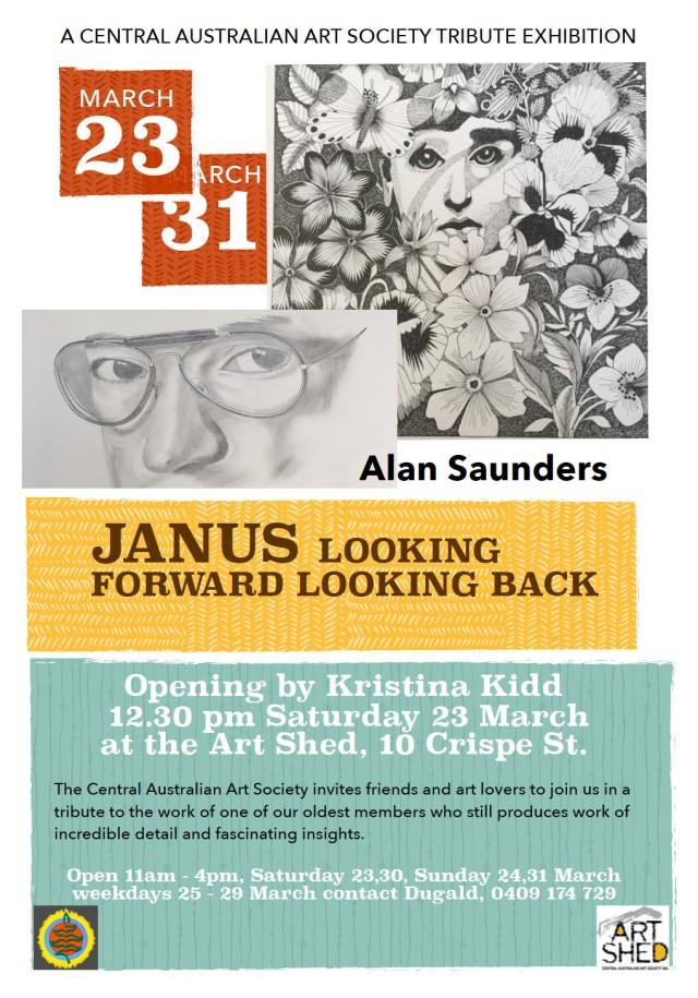 JANUS_Poster